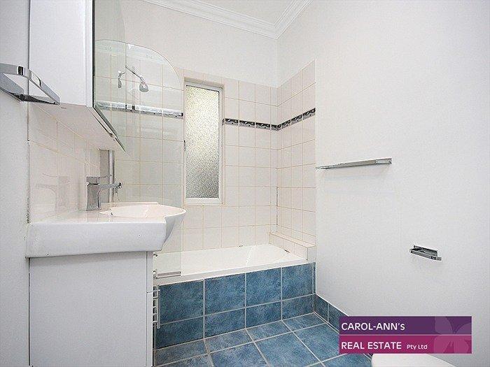 Norman Park Bathrooms Renovation - Bishop Construction Services