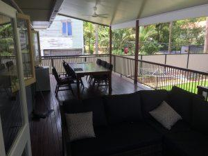 Deck Builder Salisbury - Bishop Construction Services