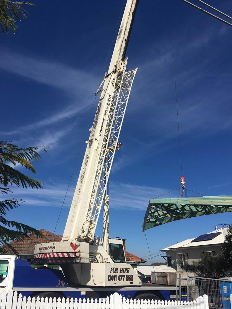 Deck Holland Park - Second Stage Update | Bishop Constructions