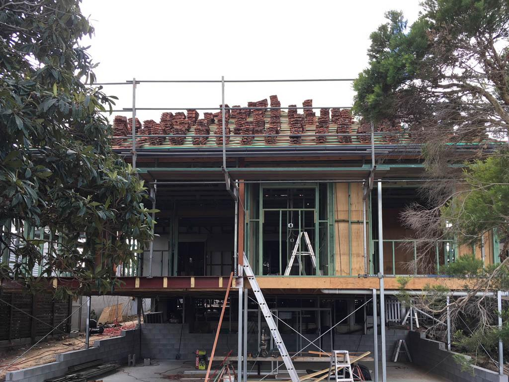 Holland Park Deck - Second Stage Update | Bishop Constructions