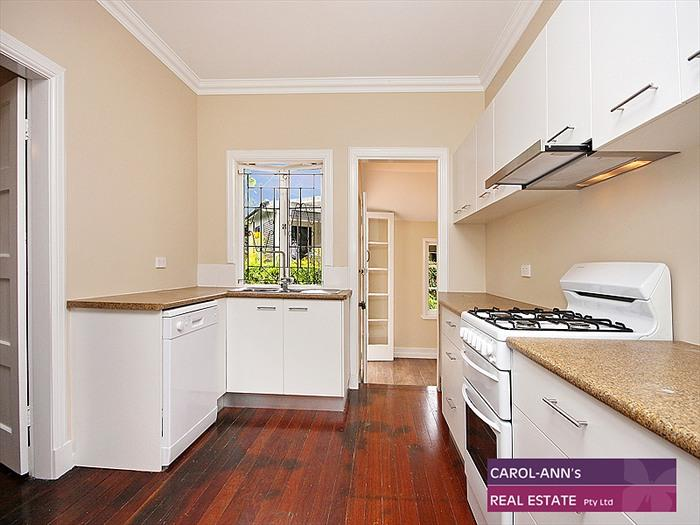 Norman Park Kitchen Renovation - Bishop Construction Services