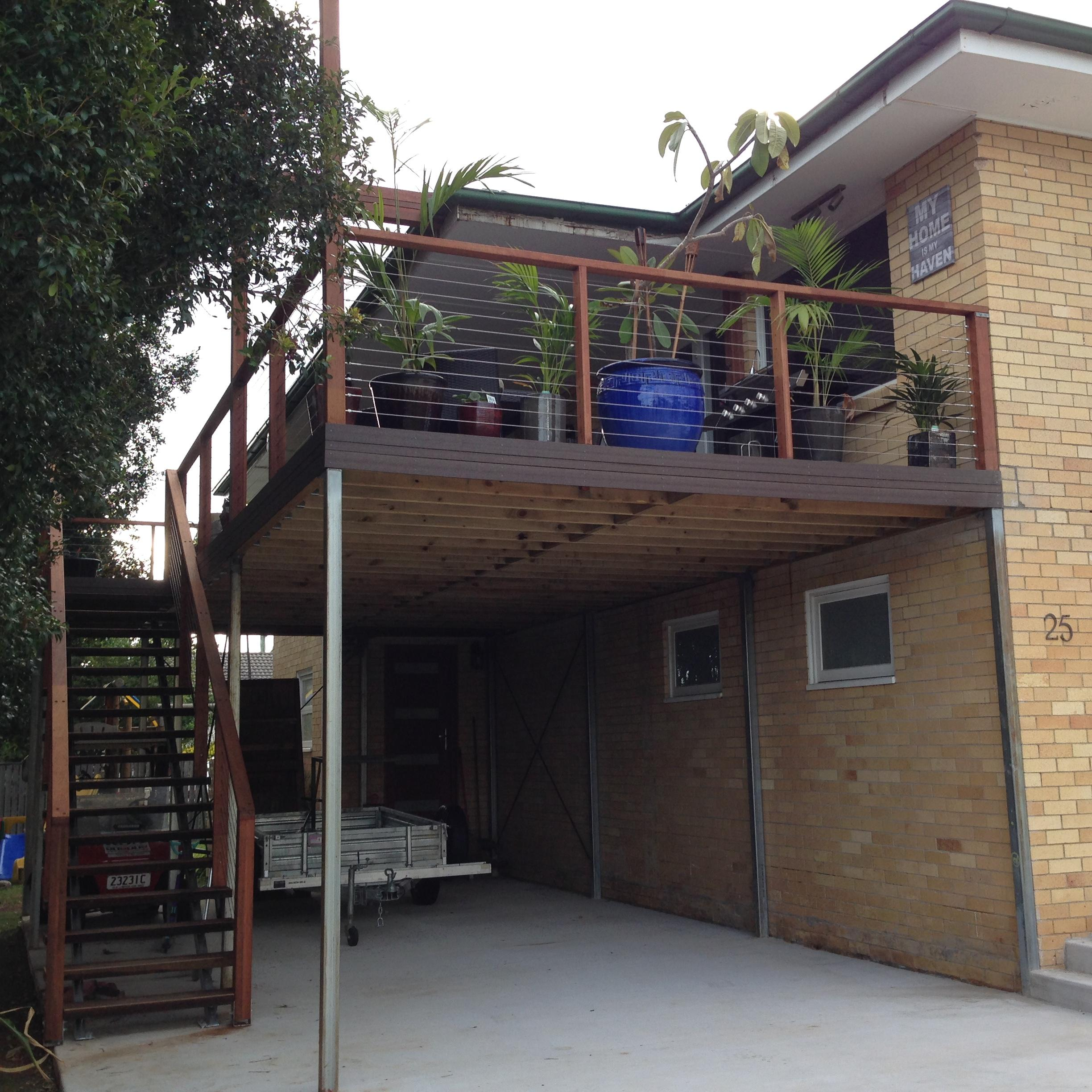 Chermside Project - Bishop Construction Services