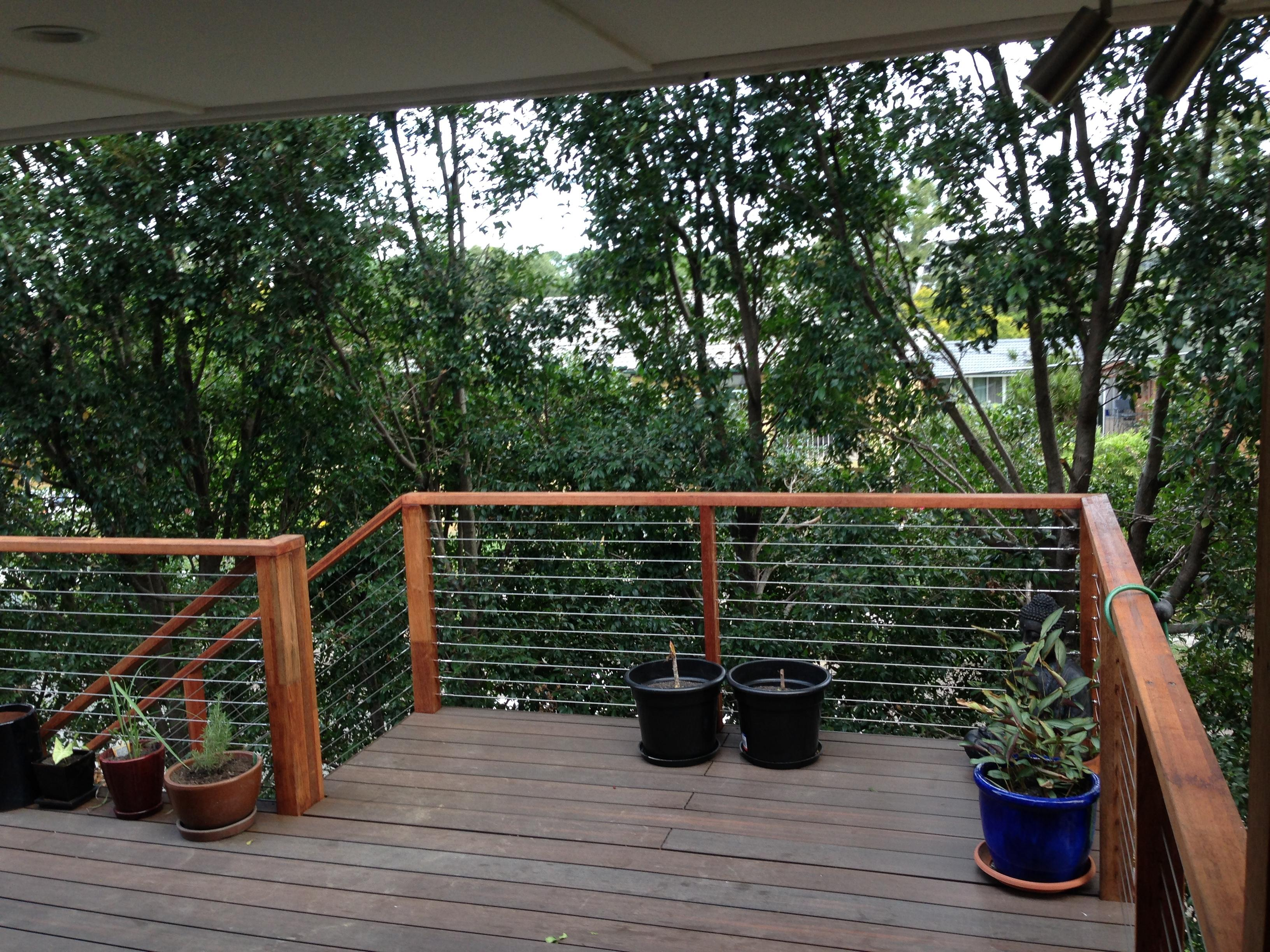 Chermside New Deck - Bishop Construction Services
