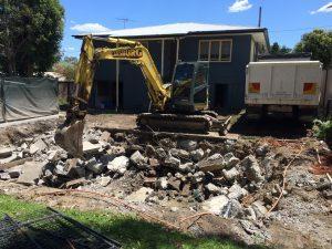 Outdoor Extension Salisbury - Bishop Construction Services