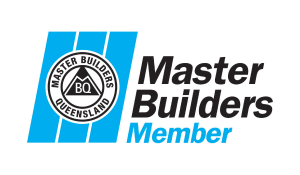 master builders logo bishop construction brisbane
