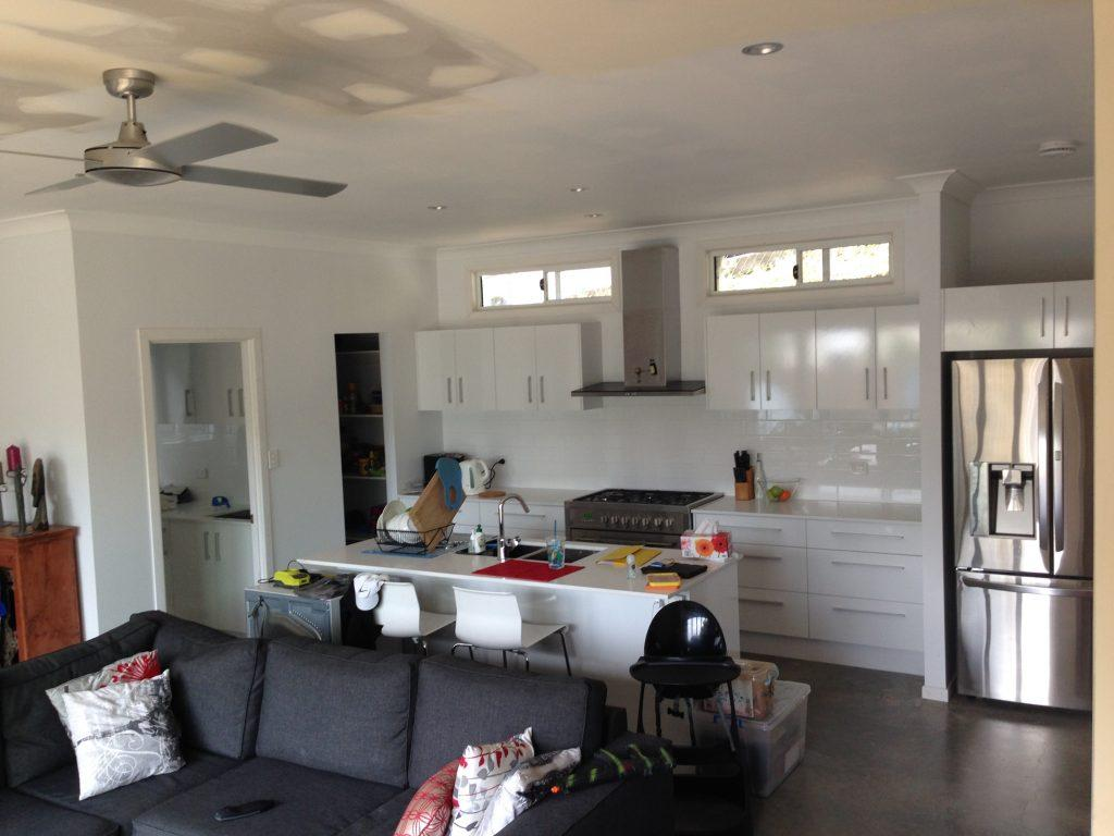 Morningside New Kitchen Builders - Bishop Construction Services